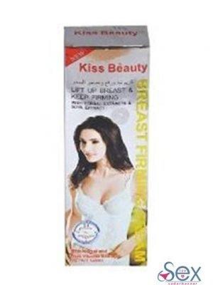 Kiss Beauty Buttock Lift Up Hip Up BreSTS Enlarger Cream(120ml) -sextoyinsadarbazaar.com