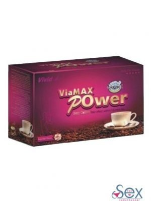 Viamax Power Sexy Coffee Only For Female-sextoyinsadarbazaar.com