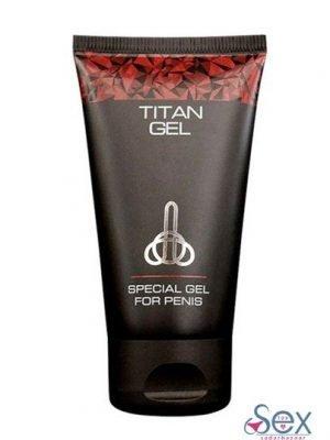 Titan Gel Special Gel For Men-sextoyinsadarbazaar.com